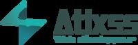 Logo Atixss conception web