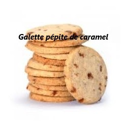 GALETTES BRETONNES PÉPITES...